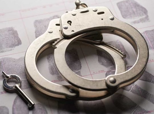 53 suspects arrested and two firearms confiscated in Roodepoort
