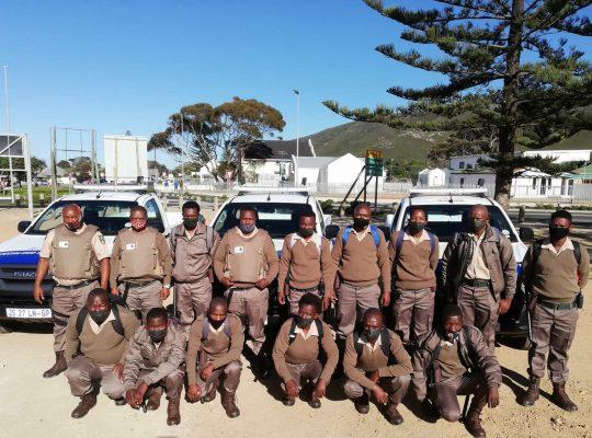 Criminal elements keep Hermanus CCTV teams busy