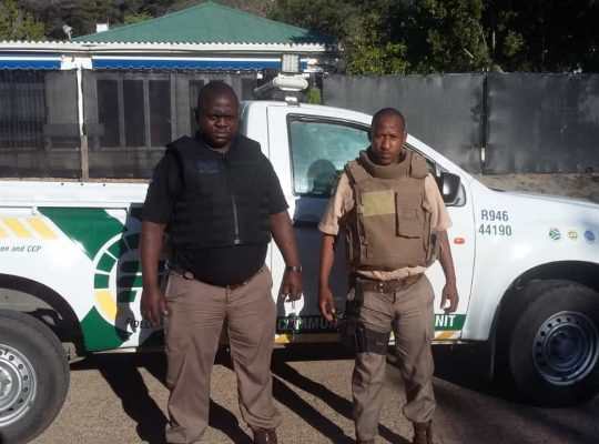 Hout Bay suspects arrested after attempted break-in