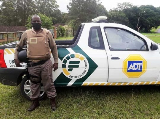 Margate thief apprehended