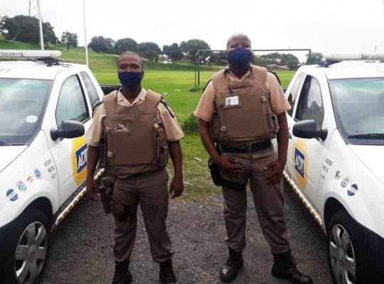 Pinetown copper pipe thief apprehended