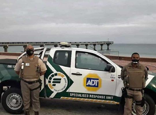 Proactive patrols lead to Summerstrand drug arrest