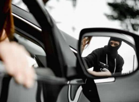 SPIKE IN HIJACKINGS IN THE SOUTH OF JOBURG