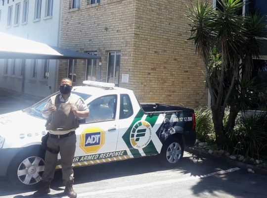 Suspects arrested after stealing food in PE