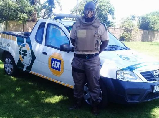 Toti thief apprehended and stolen goods recovered